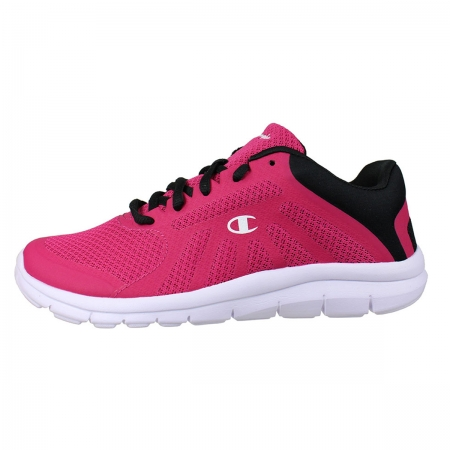 Pantofi sport femei Champion Low Cut Shoe ALPHA roz