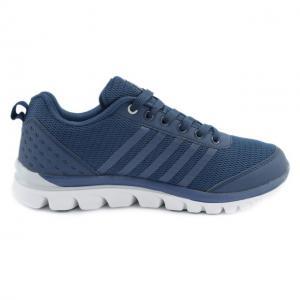 Pantofi sport femei Runners RNS-171-1614 NAVY/LT.GREY 36-411