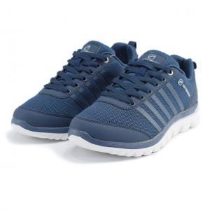 Pantofi sport femei Runners RNS-171-1614 NAVY/LT.GREY 36-413