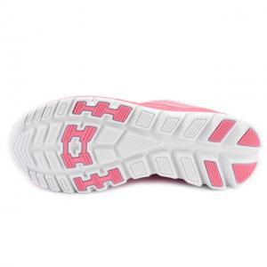 Pantofi sport femei Runners RNS-171-1614 WATERMELON/WHITE 36-412