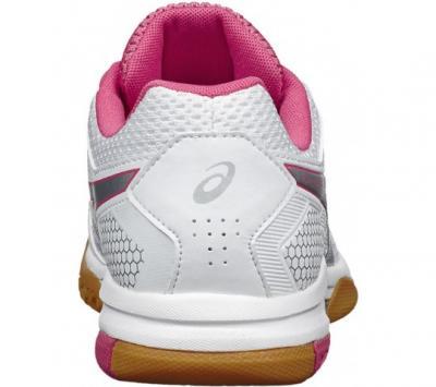 Pantofi sport indoor Gel-Rocket 8 femei Asics4