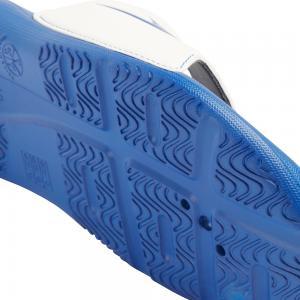 Papuci barbati Speedo Atami II  Alb/Albastru2
