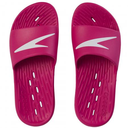 Papuci femei Speedo Slides One roz0