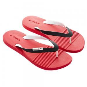 Papuci Speedo barbati Saturate II rosii