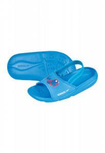 Papuci Speedo copii Atami Sea Squad albastru1