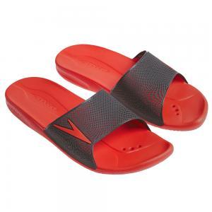 Papuci Speedo pentru barbati Atami II max rosu/negru