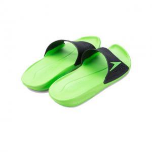 Papuci Speedo pentru barbati Atami II max verde/negru3