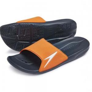 Papuci Speedo pentru barbati Atami II portocaliu/gri0