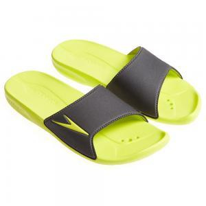 Papuci Speedo pentru barbati Atami II verde/negru0
