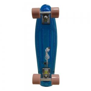 Penny Board Sporter cu LED-a4