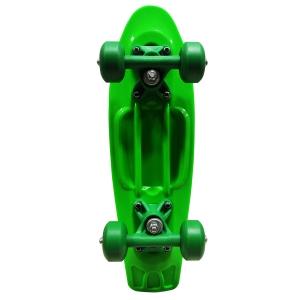 Penny board Sporter diverse culori (rosu, albastru, verde)1
