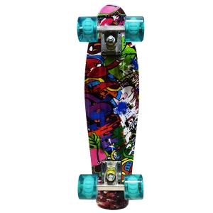 Penny board Sporter wt1908-h1