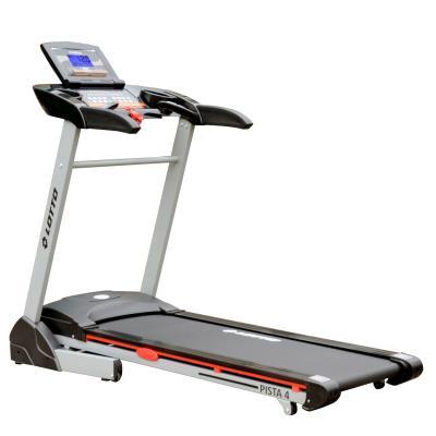 Banda de alergat electrica Lotto Fitness Pista 4