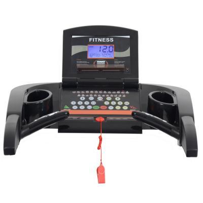 Banda de alergat electrica Lotto Fitness Pista 41