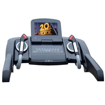 Banda de alergat electrica semiprofesionala Lotto Fitness Pista 81