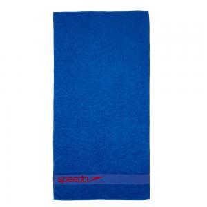 Prosop Speedo border albastru/rosu1