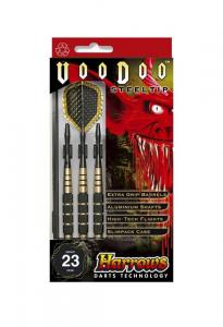 Sageti-Harrows Darts (Voodoo)