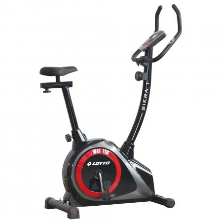 Bicicleta magnetica Lotto Fitness Siera 1