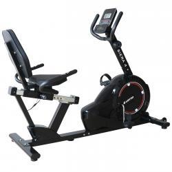 Bicicleta magnetica recumbent Lotto Fitness Siera 4