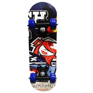 Skateboard  Sporter 1705-j1