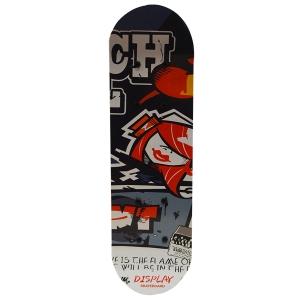 Skateboard  Sporter 1705-j