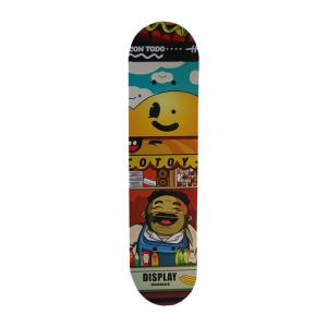 Skateboard  Sporter 2406-b0