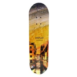 Skateboard Sporter 2808-b