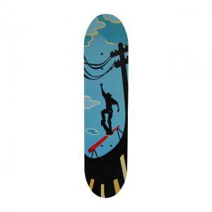 Skateboard  Sporter 3108-b