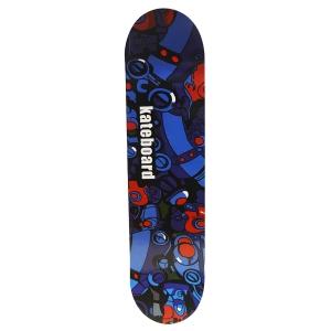 Skateboard  Sporter 3108-f