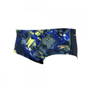 Slip barbati Speedo allover 14 cm0