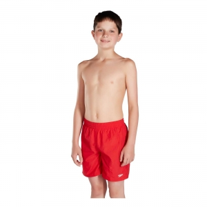 Sort baie baieti Speedo Solid Leisure 15