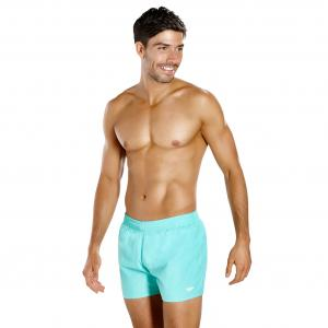Sort Speedo pentru adulti Fitted Leisure 13 Verde1
