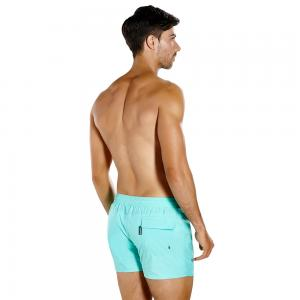 Sort Speedo pentru adulti Fitted Leisure 13 Verde2