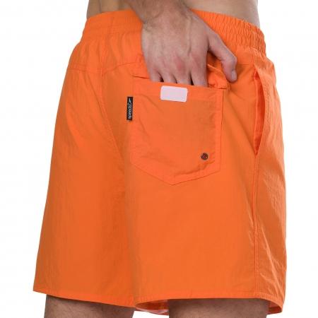 Sort Speedo pentru barbati Scope portocaliu2