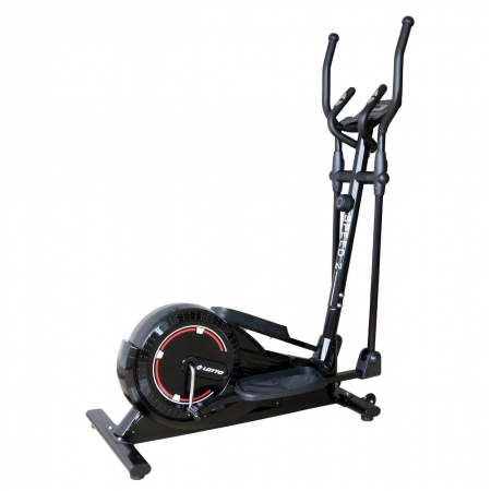 Bicicleta eliptica Lotto Fitness Speed 2 resigilata