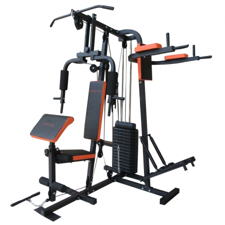 Aparat multifunctional cu stepper Energy Fit TF-7002 resigilat