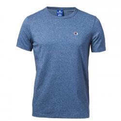 Tricou Champion Crewneck T-Shirt albastru
