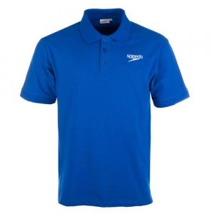 Tricou Polo Speedo Meridere albastru