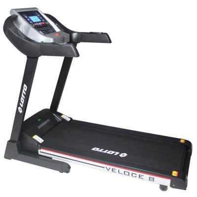 Banda de alergat electrica Lotto Fitness Veloce 8