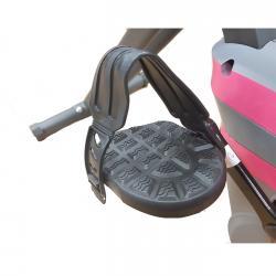 Bicicleta magnetica pliabila Energy Fit 676003